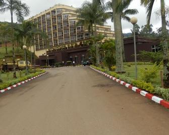 Ayaba Hotel - Bamenda - Outdoors view