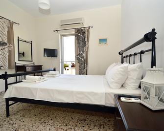 Koukounari 2 Rooms - Skala - Camera da letto