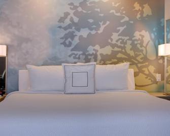 Courtyard Philadelphia Bensalem - Bensalem Township - Bedroom