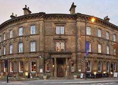 The Crescent Inn - Ilkley - Building