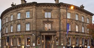 The Crescent Inn - Ilkley - Gebäude