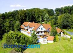 Hotel Garni Loipenhof - Loipersdorf bei Furstenfeld - Building