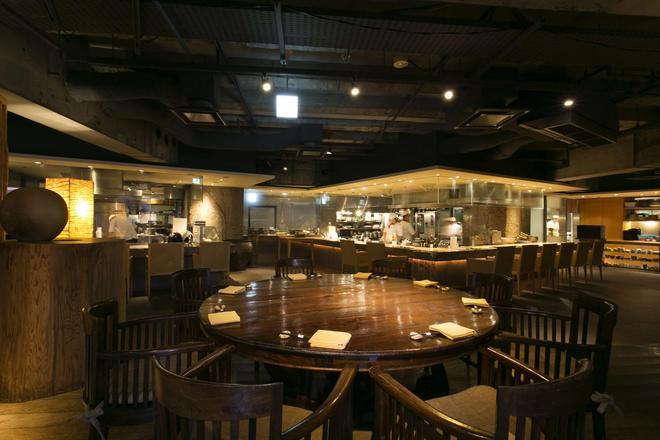 Akasaka Excel Hotel Tokyu - Τόκιο - Bar