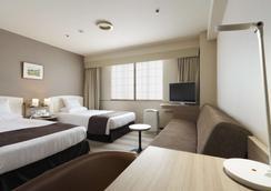 Akasaka Excel Hotel Tokyu - Τόκιο - Κρεβατοκάμαρα