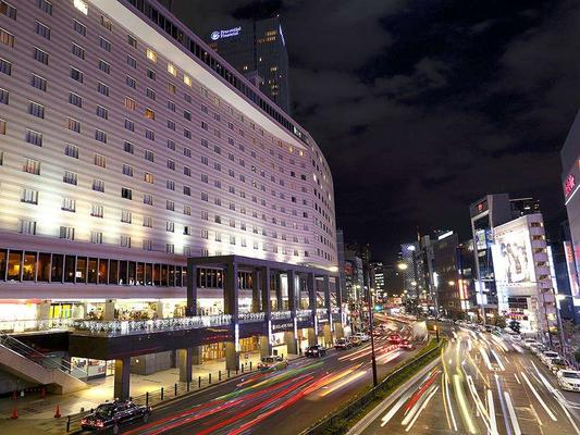 Akasaka Excel Hotel Tokyu - Τόκιο - Κτίριο