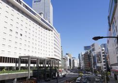 Akasaka Excel Hotel Tokyu - Tokyo - Outdoor view