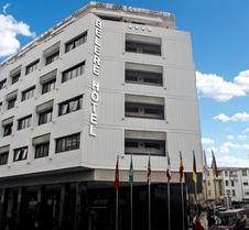拉巴特比爾酒店 - 拉巴特