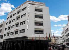 Hotel Belere Rabat - Rabat - Edificio