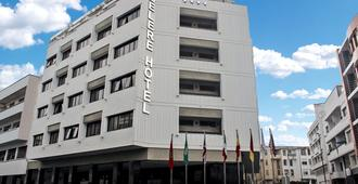 Belere Hotel Rabat - Rabat - Gebäude
