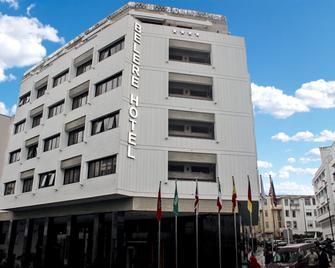 Hotel Belere Rabat - Рабат - Building