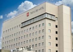 Nagano Tokyu Rei Hotel - Nagano - Building