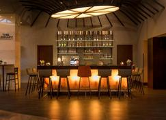 Renaissance Atyrau Hotel - Atyrau - Bar