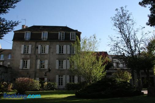 Hotel La Beauze - Aubusson - Building