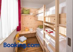 Famelí - Valdaora - Bedroom
