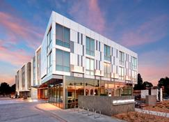 AC Hotel by Marriott Sunnyvale Cupertino - Sunnyvale - Edificio