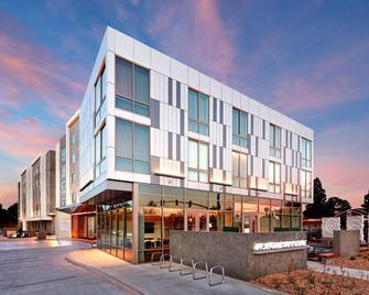 AC Hotel by Marriott Sunnyvale Cupertino - Sunnyvale - Building