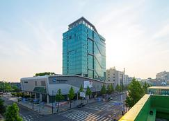 Best Western Harbor Park Hotel - Incheon - Edificio