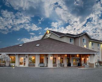 Comfort Inn - Painesville - Gebouw