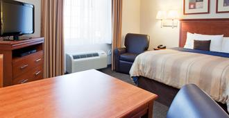 Candlewood Suites New Bern - New Bern