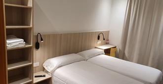 Hostal Conde Güell - Barcelona - Bedroom