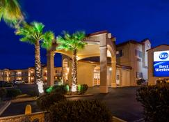 Best Western China Lake Inn - Ridgecrest - Rakennus