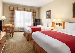 Country Inn & Suites by Radisson, Tucson Air, AZ - Tucson - Schlafzimmer