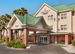 Country Inn & Suites by Radisson, Tucson Air, AZ - Tucson - Building