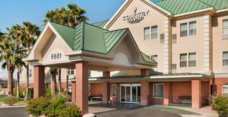 Country Inn & Suites by Radisson, Tucson Air, AZ - טוסון