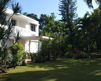 Habitation Villa Les Cassias - Petit-Bourg - Outdoors view