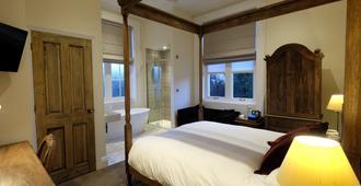 Cotswold Grange - Cheltenham - Bedroom