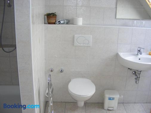 Zum Achten Himmel - Klotten - Bathroom