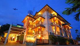 Floral Shire Resort - Bangkok - Edificio