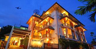 Floral Shire Resort - בנגקוק - בניין