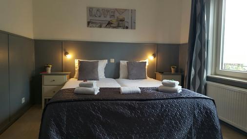 Hotel Dupuis - Valkenburg - Habitación
