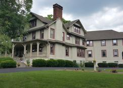 The Inn at Ragged Edge - Chambersburg - Building