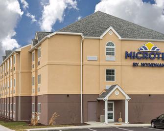 Microtel Inn & Suites by Wyndham Beaver Falls - Beaver Falls - Gebouw