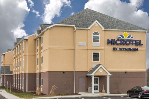 Microtel Inn & Suites by Wyndham Beaver Falls - Beaver Falls - Gebäude