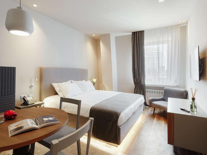 Il Decameron Luxury Design Hotel - Odesa - Makuuhuone