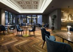 Il Decameron Luxury Design Hotel - Odesa - Restaurante