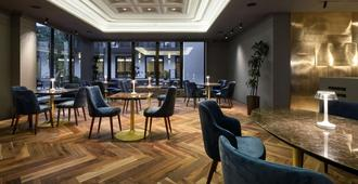 Il Decameron Luxury Design Hotel - Odesa - Restaurante