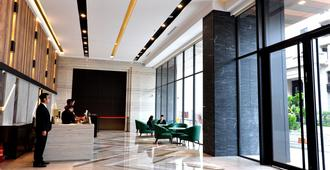 Kun Hotel - Taichung - Lobby