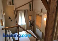 Chambres D'Hotes De La Roche - Frossay - Bedroom