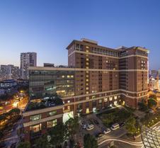 Green Court Residence City Center,Shanghai