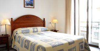 Hotel El Coloso - Jerez - Slaapkamer