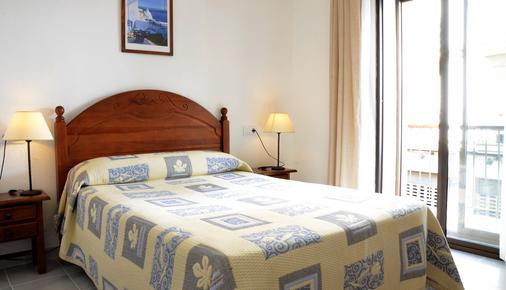 Hotel El Coloso - Jerez de la Frontera - Makuuhuone