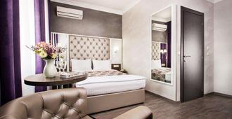 Bonapart Hotel - קייב - חדר שינה