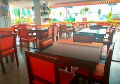 New Nordic Family - Pattaya - Restaurant