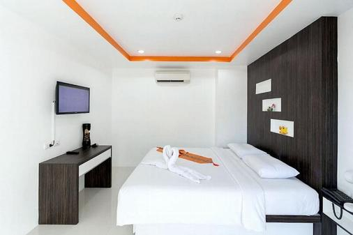 New Nordic Family - Pattaya - Bedroom