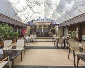 Abant Palace Hotel - Mudurnu - Restaurace