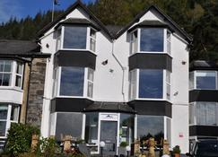Aberconwy House - Betws-y-Coed - Building